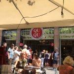 Photo de Restaurante Qu-Qu