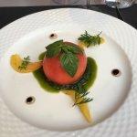 Foto di Restaurant la Maison Rouge