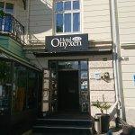Hotell Onyxen Foto