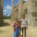 Very cool and attractive place. The whole Melukote looks like a studio village..very calm..