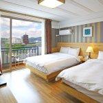 Photo de Benikea Swiss Rosen Hotel Gyeongju