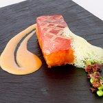 Restaurante Arena en Alondra Villas & Suites
