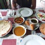 Jamil Zahid Punjabi Restaurant照片