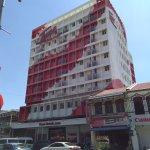 Tune Hotel Georgetown Penang Foto