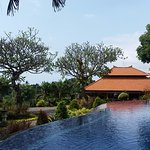 Photo of Puri Mangga Sea View Resort & Spa