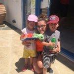 Lindia Thalassa Resort Photo
