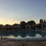 Foto di Litohoro Olympus Resort Villas & Spa