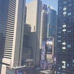 Photo de Millennium Broadway New York Times Square