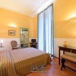 Hotel Mergellina
