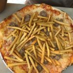 Photo de Pizzeria Ai Marmi