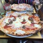 Photo de Pizzeria Ristorante Al Profeta