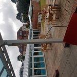 Foto de Hallmark Hotel Bournemouth West Cliff
