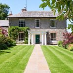The luxurious Gitcombe House (sleeps 13 + infants) perfect for a special occasion.