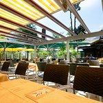 Photo de Hotel Schweizerhaus
