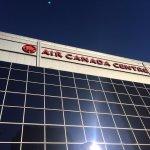 The Air Canada Centre