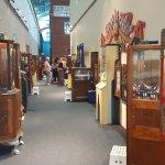 Foto de Milestones Museum