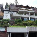 Photo of Hotel am Bad-Wald