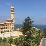 Photo de Helnan Palestine Hotel