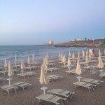 Photo de Gusmay Resort - Hotel Cala del turco