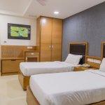 Ginger Hotel - Ahmedabad (Satellite)