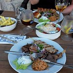 Mixed grill for your meat fix! :)