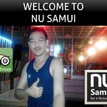 NU Samui Bar & Restaurantの写真