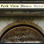 Photo de Park View House Hotel