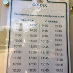 Photo de Golden Resort