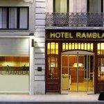 Photo of Hotel Rambla