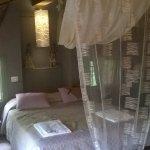 Casa Stella bedroom
