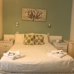 Double en-suite £86pn Family room £90pn