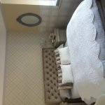 Room 1 Standard king This beautiful bedroom has recently been decorated to a high standard, situ