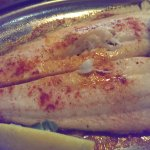 Delicious Broiled Flounder