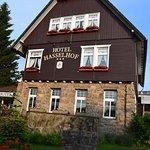 Hotel Hasselhof Foto