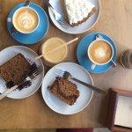 Photo of La Colectiva Cafe