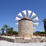 The Antimachia Windmill
