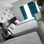 Foto di Euro Hotel Clapham