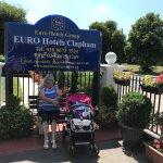 Photo de Euro Hotel Clapham