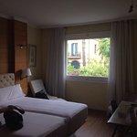 Foto de Vilana Hotel