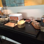 gluten free for breakfast