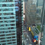 View from 42nd floor