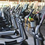 life fitness elliptical cross trainers