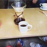 Photo of Caffeine Roasters
