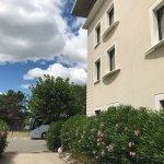 Photo de Kyriad Avignon - Courtine Gare
