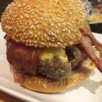 Photo of Burger Room