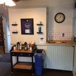 Lucy's Coffeeshop