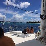 Sailing with Aristocat