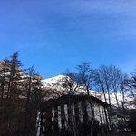 Hotel Les Sources des Alpes Foto