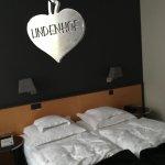 Lindenhof Hotel Foto