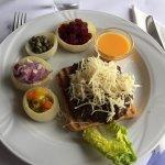 Restaurant Havneblikの写真